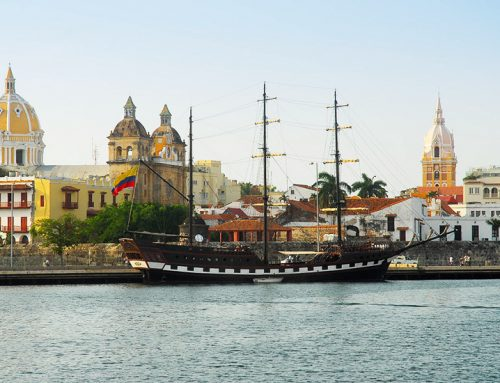 APPOINTMENT AS CORRESPONDENTS FOR STANDARD P&I IN CARTAGENA